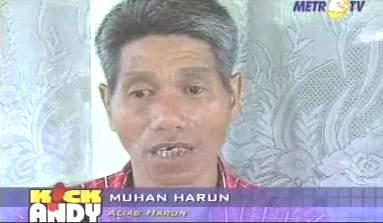 Harun Asli