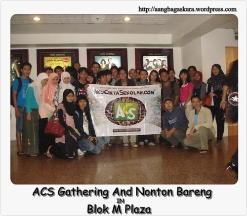 Gathering ACS