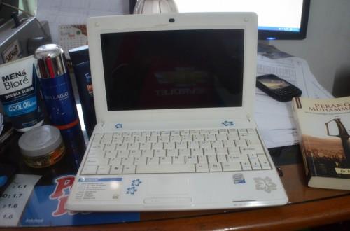 Laptop Si Aang