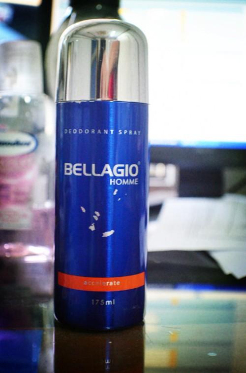 Parfum Bellagio